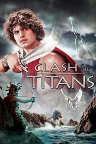 Clash of the Titans – Ciocnirea titanilor (1981)