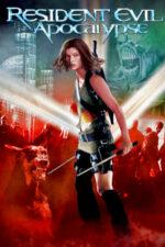Resident Evil: Apocalypse – Resident Evil 2: Ultimul război (2004)