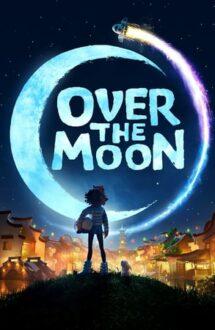 Over the Moon – Dincolo de Lună (2020)