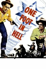 One Foot in Hell (1960)