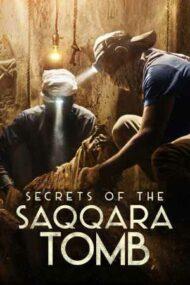 Secrets of the Saqqara Tomb – Secretele mormântului din Saqqara (2020)