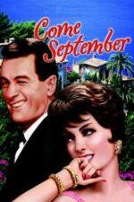 Come September – Întâlnire în septembrie (1961)