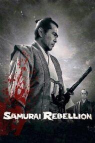 Samurai Rebellion (1967)