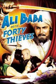 Ali Baba and the Forty Thieves – Ali Baba și cei 40 de hoți (1944)