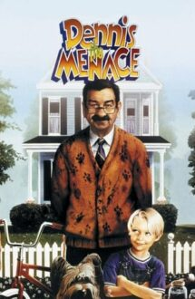 Dennis the Menace – Dennis, pericol public (1993)