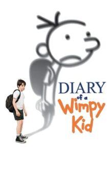 Diary of a Wimpy Kid – Jurnalul unui puști (2010)
