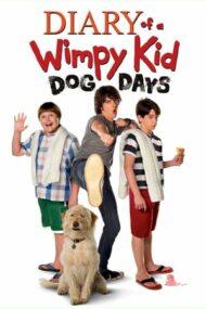 Diary of a Wimpy Kid: Dog Days – Jurnalul unui puști: Căldură mare (2012)