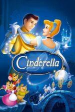 Cinderella – Cenușăreasa (1950)