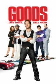 The Goods: Live Hard, Sell Hard – Vânzătorul mercenar (2009)