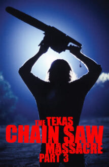 Leatherface: Texas Chainsaw Massacre 3 – Leatherface: Masacrul din Texas 3 (1990)