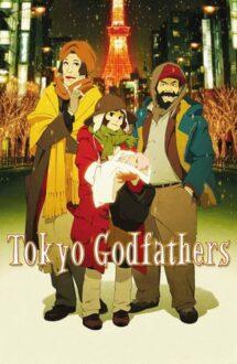 Tokyo Godfathers – Nașii din Tokyo (2003)