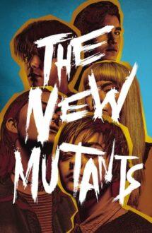 The New Mutants – Noii Mutanți (2020)