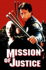 Mission of Justice – Justiție și răzbunare (1992)