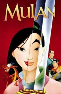 Mulan – Neînfricata Mulan (1998)