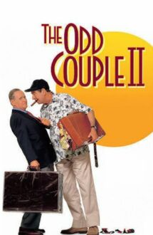 The Odd Couple 2 – Un cuplu ciudat 2 (1998)