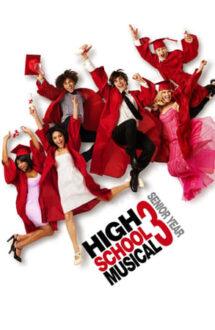 High School Musical 3 – Liceul muzical: Anul absolvirii (2008)