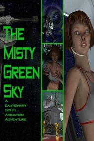 The Misty Green Sky (2016)