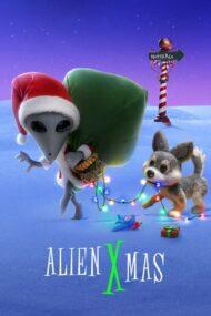 Alien Xmas – Un Crăciun extraterestru (2020)