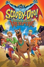 Scooby-Doo and the Legend of the Vampire – Scooby-Doo și legenda vampirului (2003)