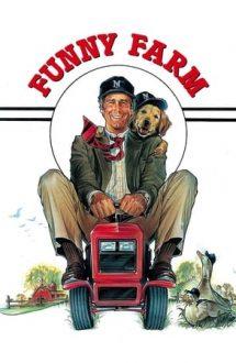 Funny Farm – Ferma veselă (1988)