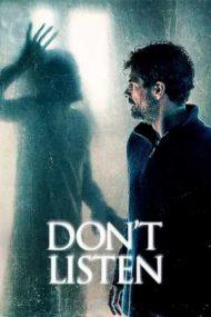 Don't Listen – Vocile (2020)