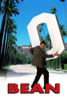Bean – O comedie dezastru (1997)