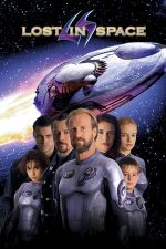 Lost in Space – Pierduți în spațiu (1998)