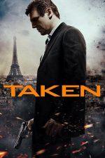 Taken – Teroare în Paris (2008)