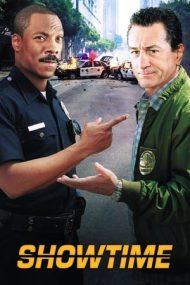 Showtime – Poliția în direct (2002)