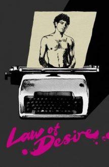 Law of Desire – Legea dorinței (1987)