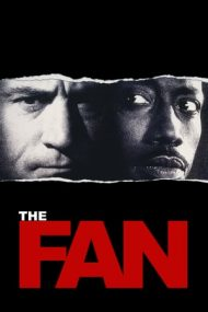 The Fan – Un admirator fanatic (1996)