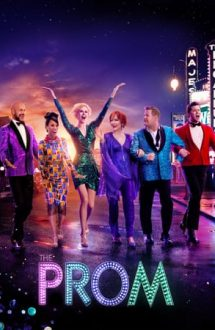 The Prom – Balul (2020)