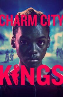 Charm City Kings – Regii din Baltimore (2020)