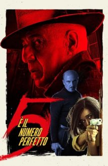 5 Is the Perfect Number (2019)