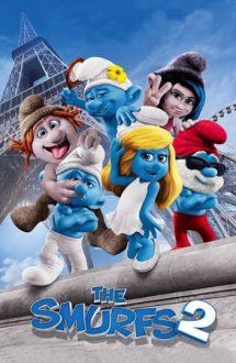 The Smurfs 2 – Ștrumpfii 2 (2013)