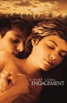 A Very Long Engagement – O logodnă foarte lungă (2004)