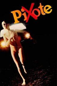 Pixote (1981)