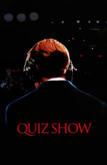 Quiz Show – Cine știe câștigă (1994)