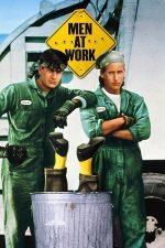 Men at Work – Gunoierii (1990)