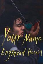 Your Name Engraved Herein – Îți port numele cu mine (2020)
