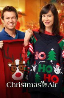 Christmas in the Air – 12 zile de sărbătoare (2017)