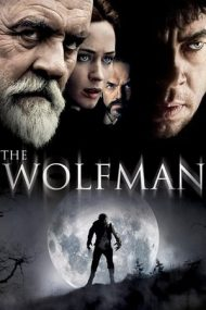 The Wolfman – Omul-lup (2010)