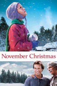 November Christmas – Crăciun în noiembrie (2010)