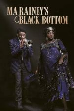 Ma Rainey's Black Bottom (2020)