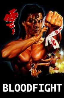 Bloodfight – În ring (1989)