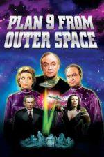 Plan 9 from Outer Space – Planul 9 din spațiul extraterestru (1959)