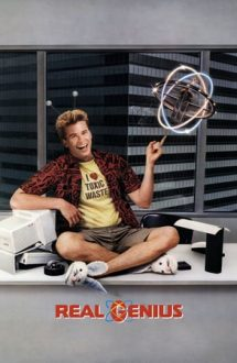 Real Genius – Un geniu autentic (1985)