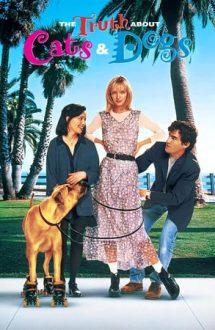 The Truth About Cats and Dogs – Cine pe cine iubește (1996)
