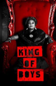 King of Boys – Regele băieților (2018)