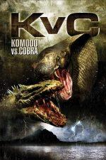 Komodo vs. Cobra – Insula creaturilor (2005)